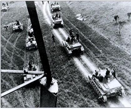 Эвакуация Британской армии