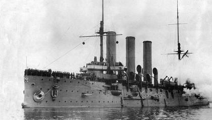 Бронепалубные крейсера императорского флота