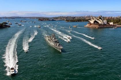 Королевские Австралийские ВМС