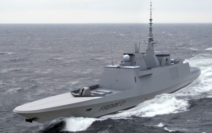 Итальянские военно-морские силы