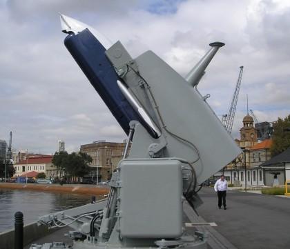 """Противолодочный ракетный комплекс """"Икара"""""""