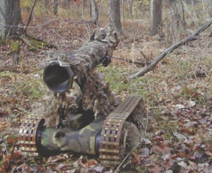 Talon, вооружённый противотанковым.