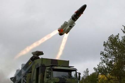 Противокорабельная ракета RBS-15