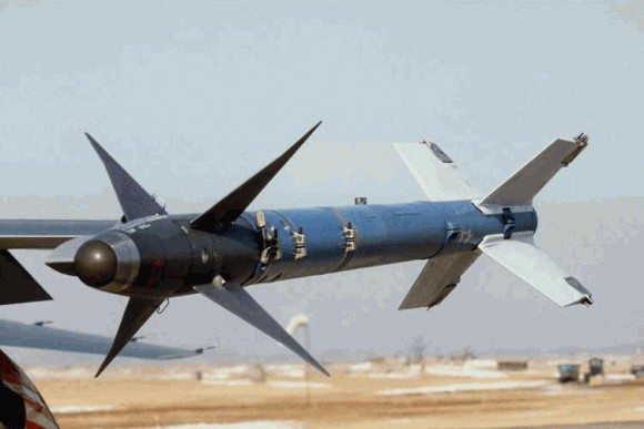 Ракета AIM-9 «Сайдвиндер»