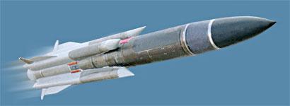 Ракета Х-31
