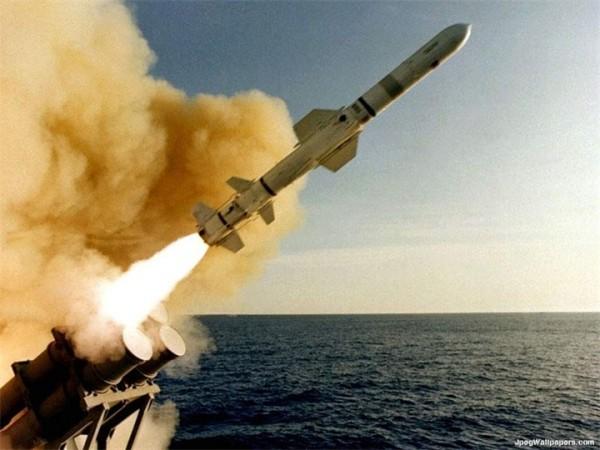 Ракеты «Томахок» (томагавк)
