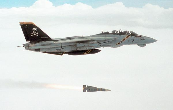 Авиационная ракета AIM-54 «Феникс»
