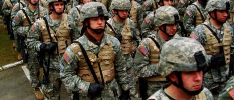 Северное командование армии США
