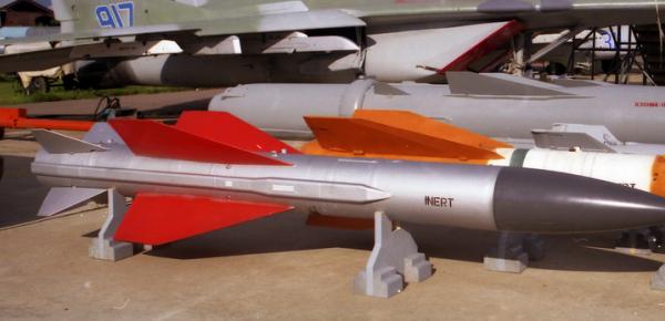 Ракеты Х - 58