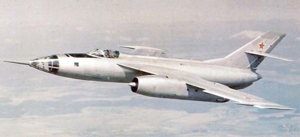 Самолеты Як - 25 и Як - 28