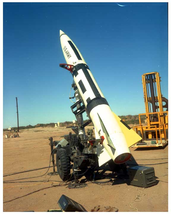 ТРК MGM-52 «Ланс»