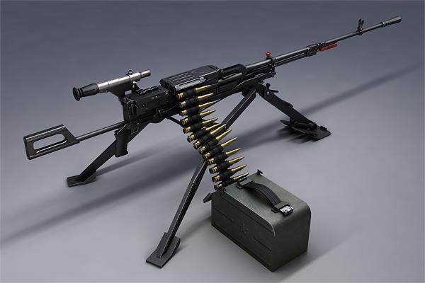 Пулемет НСВ-12,7 «Утес»