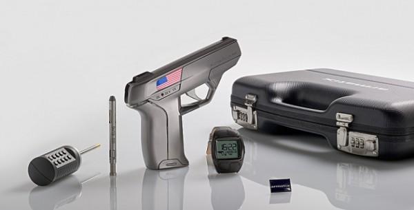 Станет ли оружие умным?