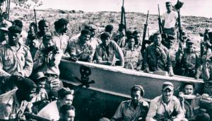 Операция «Запата» в заливе Свиней