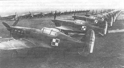 Истребительная авиация Франции