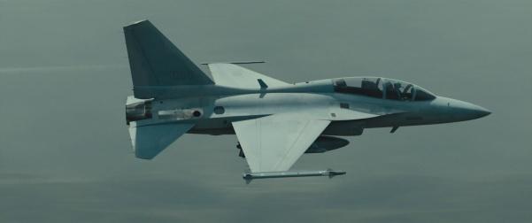 Самолет KAI T-50 «Голден Игл»