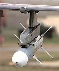 Ракета AIM-120 AMRAAM