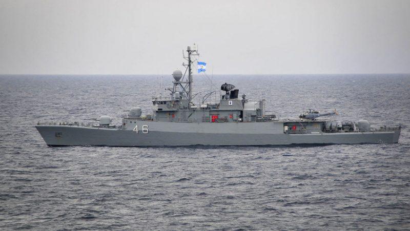 ВМС Аргентины