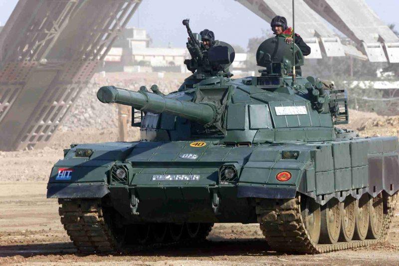 Сухопутные войска Пакистана