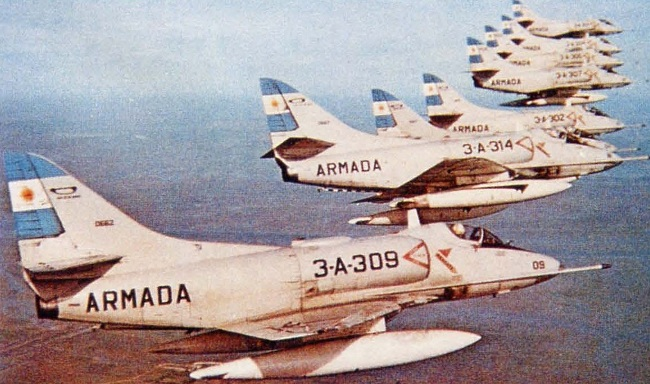 ВВС Аргентины