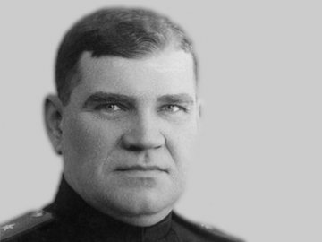 Михаил Васильевич Хруничев