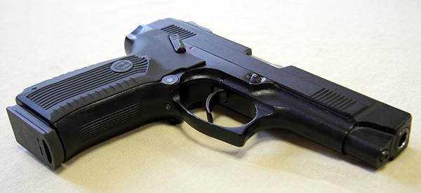 "Пистолет МР-433 (6П35) ""Грач""/ПЯ"