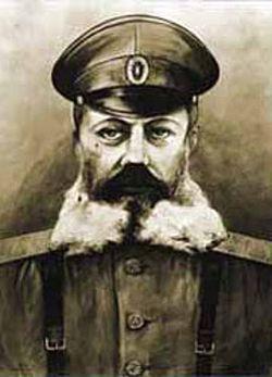 Шидловский Михаил Владимирович