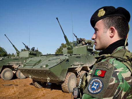 Вооруженные силы Португалии