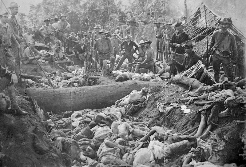 Великая война в Южной Америке