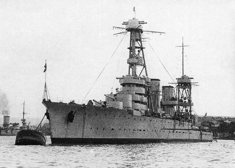 Радиосвязь на флоте
