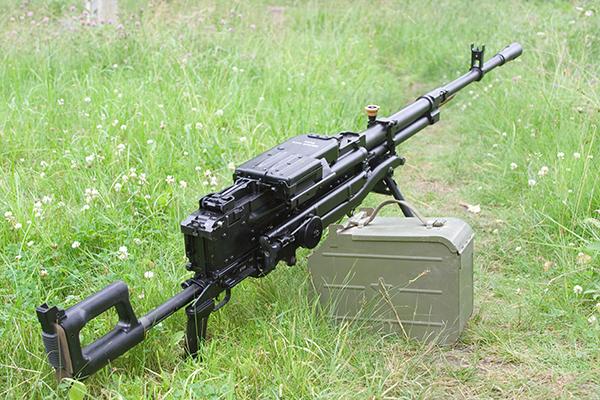 "Пулемет ""Корд"""