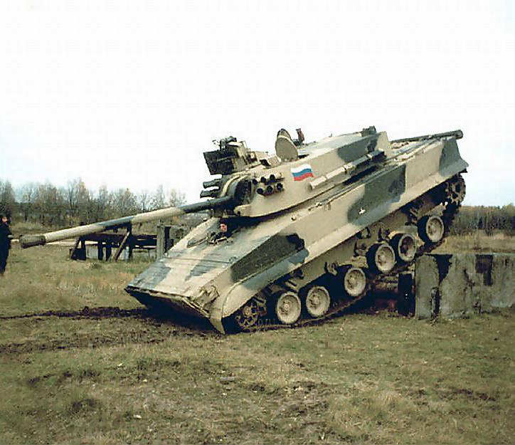 "120-мм самоходное артиллерийское орудие 2С31 ""Вена"""
