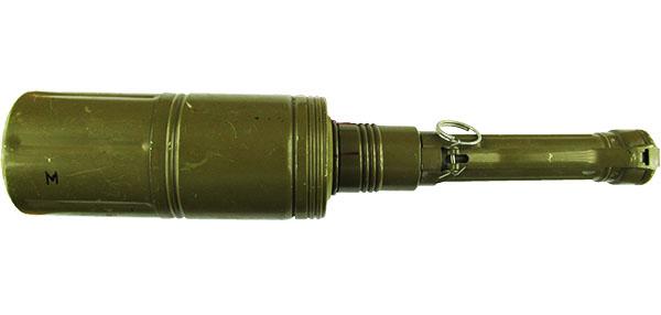 Ручная граната РКГ-3
