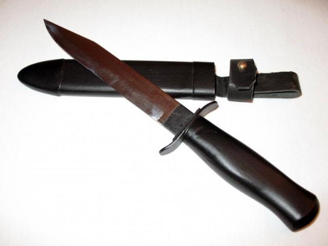 Нож армейский образца 1940 г.