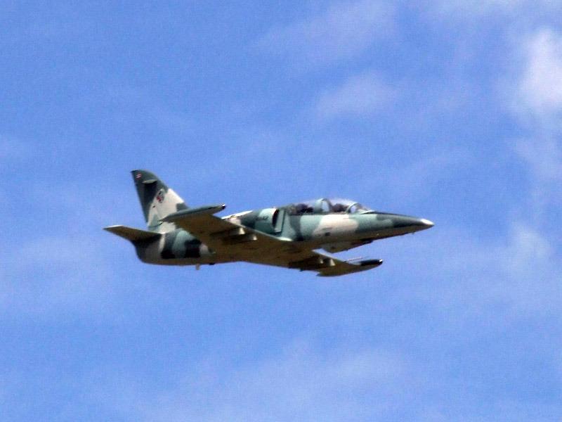 Военно-воздушные силы Таиланда