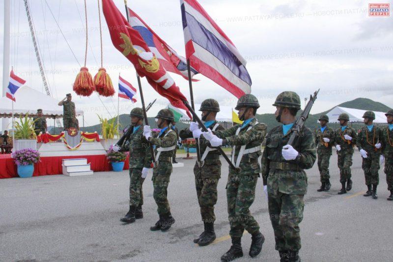 Военно-морские силы Таиланда