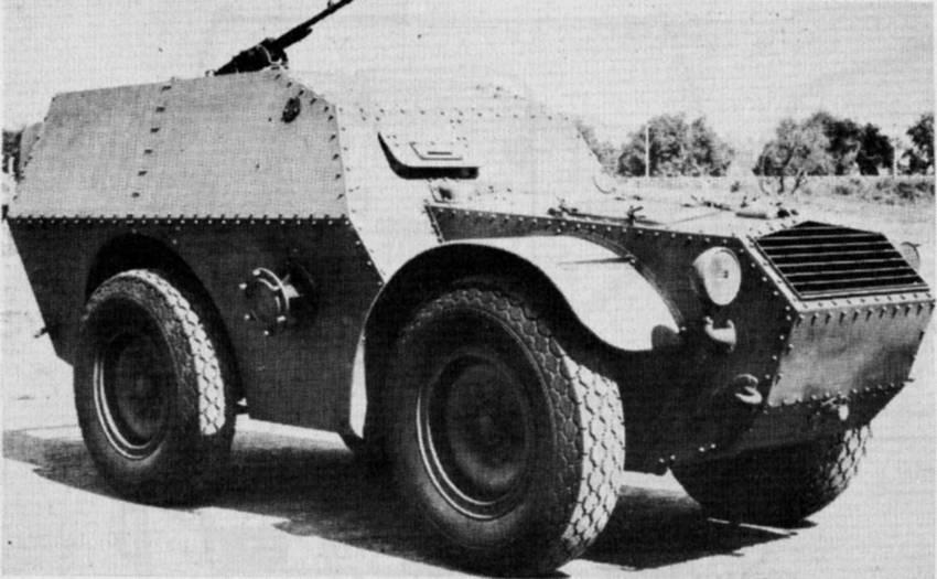 Автомобиль-тягач AS37