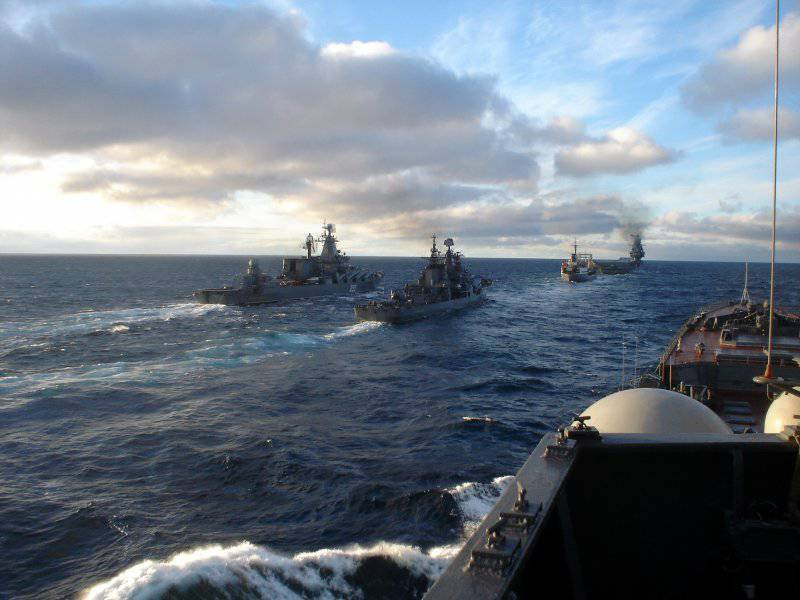 5-я средиземноморская эскадра