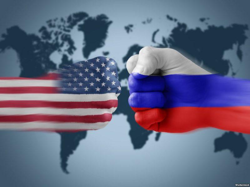 НАТО против ОВД