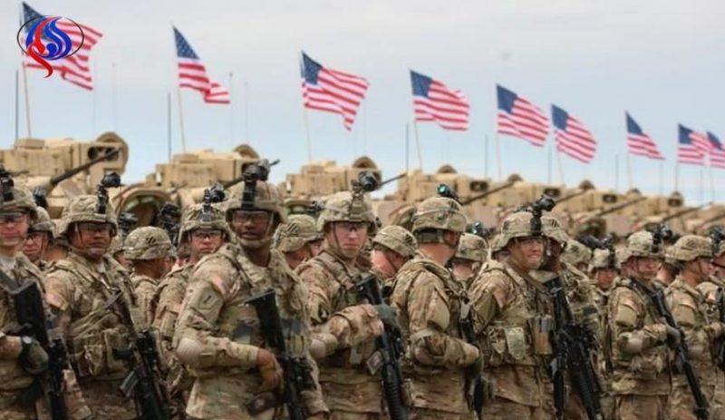 Резервные компоненты армии США