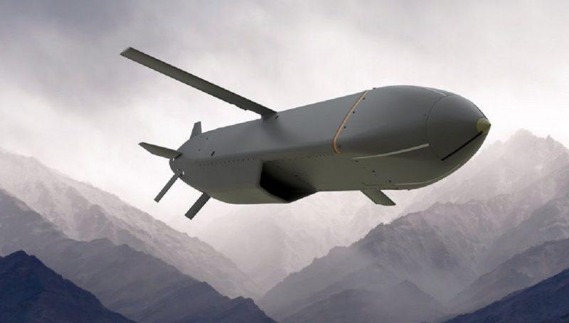 Крылатые ракеты SCALP EG/«Шторм Шэдоу»