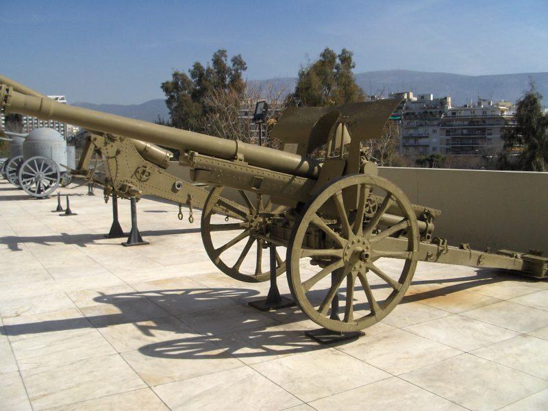 75-мм пушка canon de Mle 1897