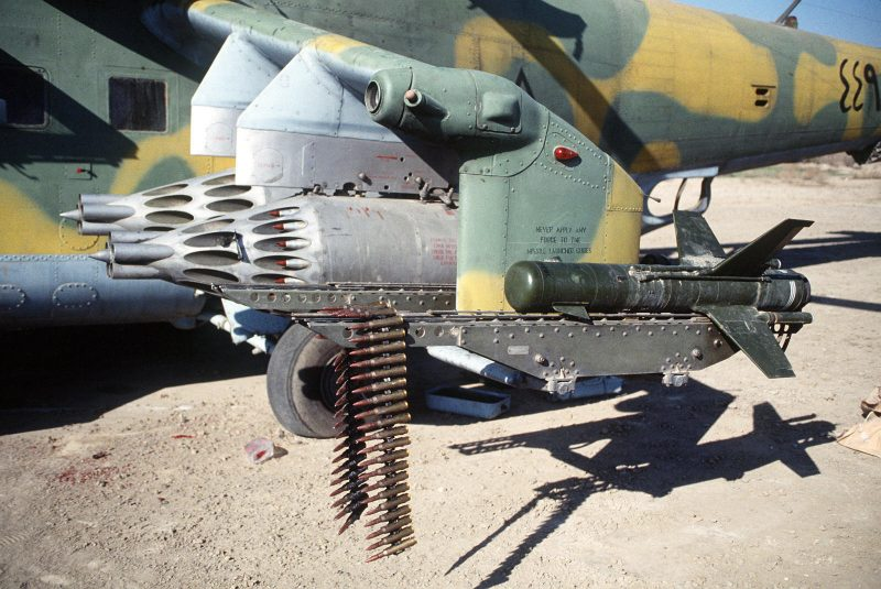 Противотанковый ракетный комплекс (ПТРК) «Фаланга»