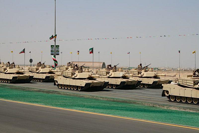 Вооруженные силы Кувейта