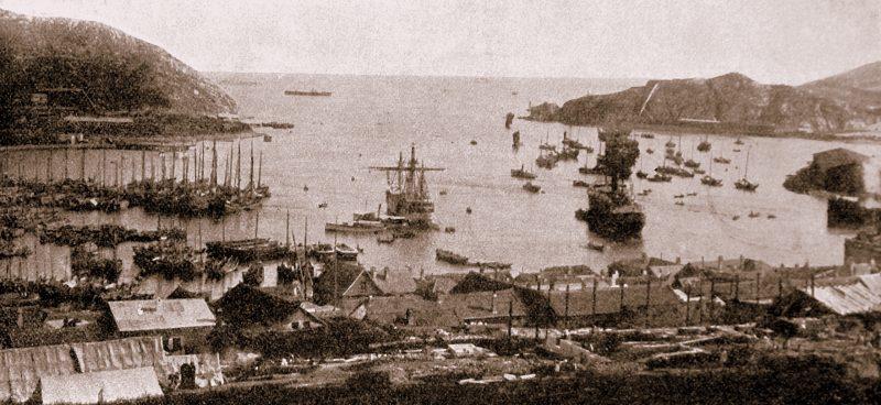 Русско-японская война - военные действия в Маньчжурии