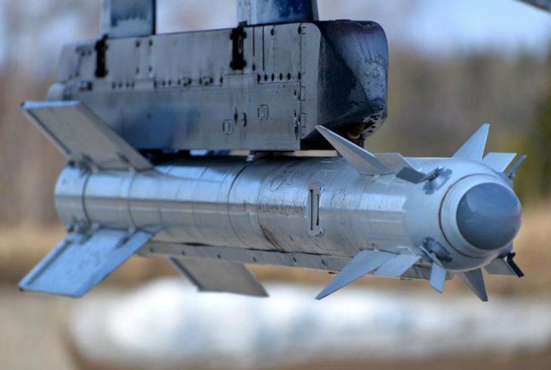 Управляемая ракета малой дальности Р-73