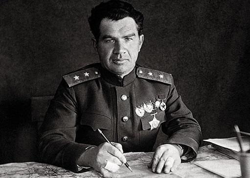 Василий Чуйков - «генерал-штурм»