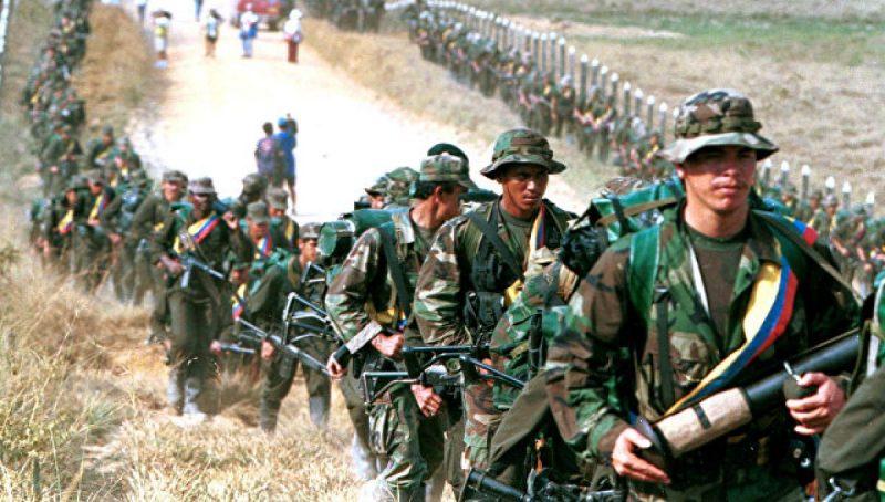 Войны Латинской Америки