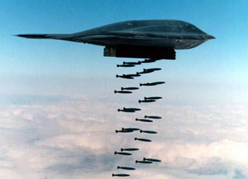 Авиационные бомбы семейства Мк 80
