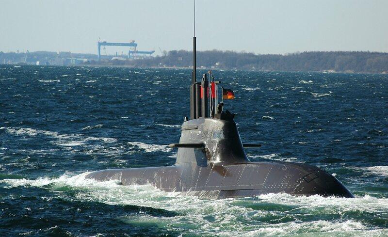 Подводные лодки проекта 212 и 214